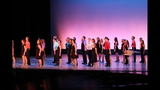 High school students perform at Gene Kelly Awards - (20/25)