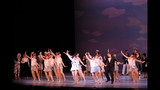 High school students perform at Gene Kelly Awards - (12/25)