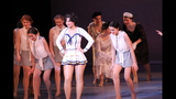High school students perform at Gene Kelly Awards - (9/25)