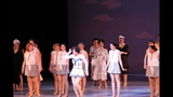 High school students perform at Gene Kelly Awards - (1/25)