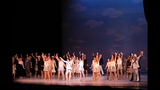 High school students perform at Gene Kelly Awards - (5/25)