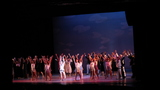 High school students perform at Gene Kelly Awards - (2/25)