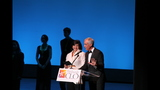 High school students perform at Gene Kelly Awards - (3/25)