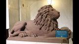Dollar Bank Lions Return to Fourth Avenue Building - (6/25)