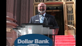 Dollar Bank Lions Return to Fourth Avenue Building - (22/25)
