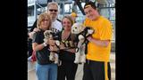 Pups pack PNC Park - (5/25)