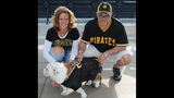 Pups pack PNC Park - (9/25)