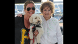 Pups pack PNC Park - (4/25)