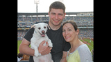 Pups pack PNC Park - (6/25)