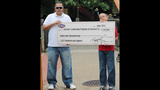 Kings Restaurant donates to Veterans… - (2/25)