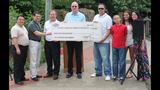Kings Restaurant donates to Veterans… - (13/25)