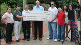 Kings Restaurant donates to Veterans… - (22/25)