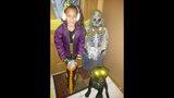 Photos: 1-year-old black lab Tyson - (6/13)