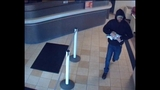 Surveillance photos of Bentleyville bank robbery - (3/4)