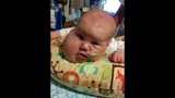 PICTURES: Baby Wyatt, 2-month-old with… - (6/9)