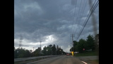 Photos of Tuesday's severe thunderstorms,… - (9/25)