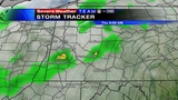 Storm Tracker FOURTH OF JULY radar progression - (7/7)