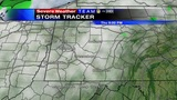 Storm Tracker FOURTH OF JULY radar progression - (2/7)
