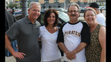 Fans gather to watch Pirates take on… - (13/25)