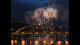 Thousands celebrate 4th of July in Pittsburgh… - (19/25)