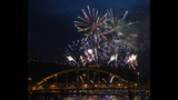 Thousands celebrate 4th of July in Pittsburgh… - (5/25)