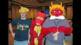 'Furries' return to Pittsburgh for 2013… - (6/25)