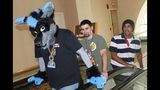 'Furries' return to Pittsburgh for 2013… - (4/25)