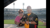 Pirates host Pup Night at PNC Park - (4/25)