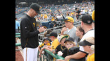 Pirates host Pup Night at PNC Park - (2/25)
