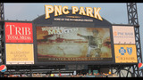 Pirates host Pup Night at PNC Park - (1/25)