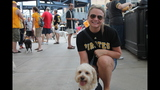 Pirates host Pup Night at PNC Park - (23/25)
