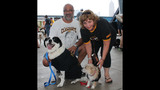 Pirates host Pup Night at PNC Park - (8/25)