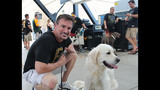 Pirates host Pup Night at PNC Park - (7/25)
