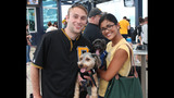 Pirates host Pup Night at PNC Park - (6/25)