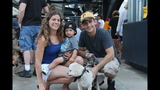 Pirates host Pup Night at PNC Park - (9/25)