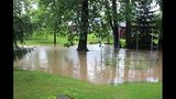 Photos: Storms, flooding reported throughout… - (4/25)