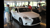 Lexus of North Hills hosts IS launch party - (15/19)