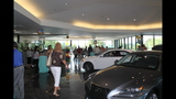 Lexus of North Hills hosts IS launch party - (10/19)
