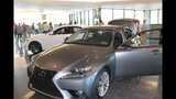 Lexus of North Hills hosts IS launch party - (9/19)