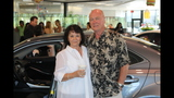 Lexus of North Hills hosts IS launch party - (13/19)