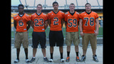 2013 Skylights Media Day: Team photos - (23/25)