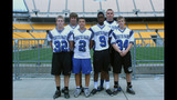 2013 Skylights Media Day: Team photos - (4/25)
