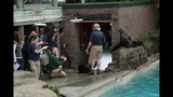 Sea lions, lemurs at Pittsburgh Zoo - (2/25)