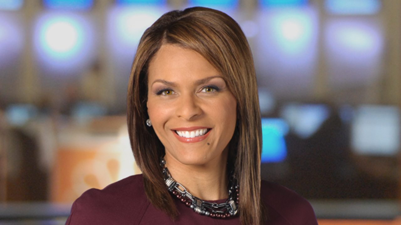 News anchor Darieth Chisolm resigns her position at WPXI   WPXI