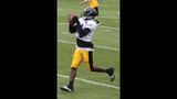 July 31: Steelers Training Camp at St.… - (2/25)