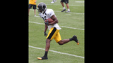 July 31: Steelers Training Camp at St.… - (24/25)