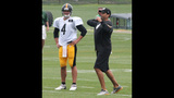 July 31: Steelers Training Camp at St.… - (16/25)