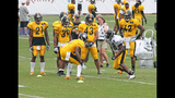 July 31: Steelers Training Camp at St.… - (19/25)