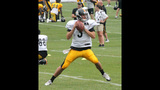 July 31: Steelers Training Camp at St.… - (3/25)