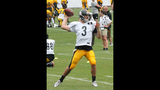 July 31: Steelers Training Camp at St.… - (23/25)